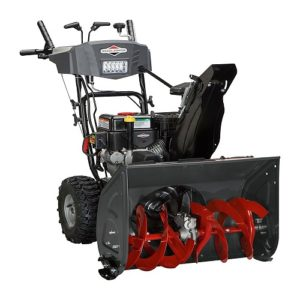 Briggs & Stratton Gas Snow Thrower