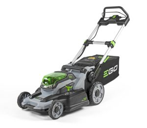 EGO Power Lawn Mower