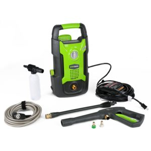 Greenworks Electric Pressure Washer