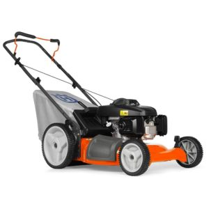 Husqvarna Gas Lawn Mower