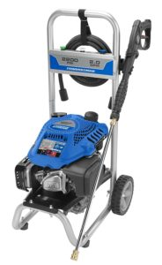 Powerstrok Gas best Pressure Washer