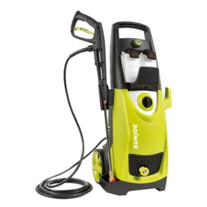 Sun Jeo Electric Pressure Washer