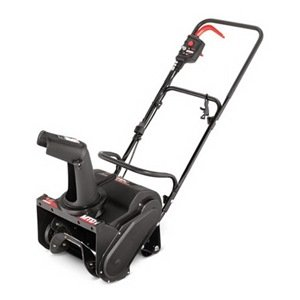 Trolly Bilt Electric Snow Blower