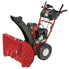 Trolly Bilt Gas Snow blower