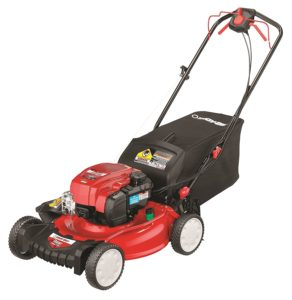 Trolly Bilt Lawn Mower