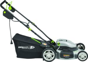 Earthwise Electric Lawn Mower