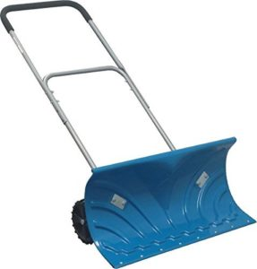 Easygo snow shovel
