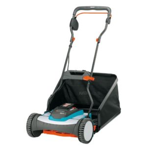 Gardena Reel Push Lawn mower