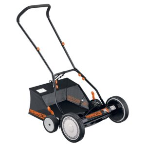 Rimongton Reel Lawn Mower