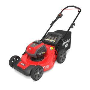 Snapper Cordless Electric Lawn Mower