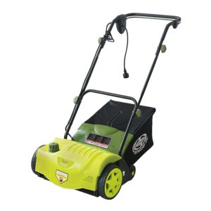 Snow Joe Electric Lawn Mower