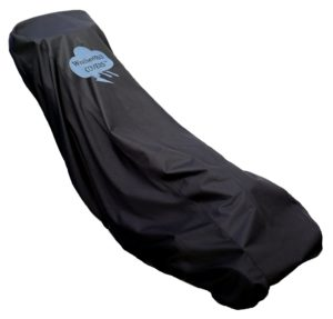 Weatherpro Lawn Mower Cover