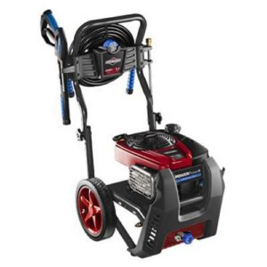 briggs and stratton Gas Pressure washer