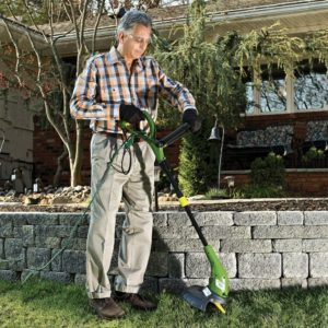 sun jeo string trimmer