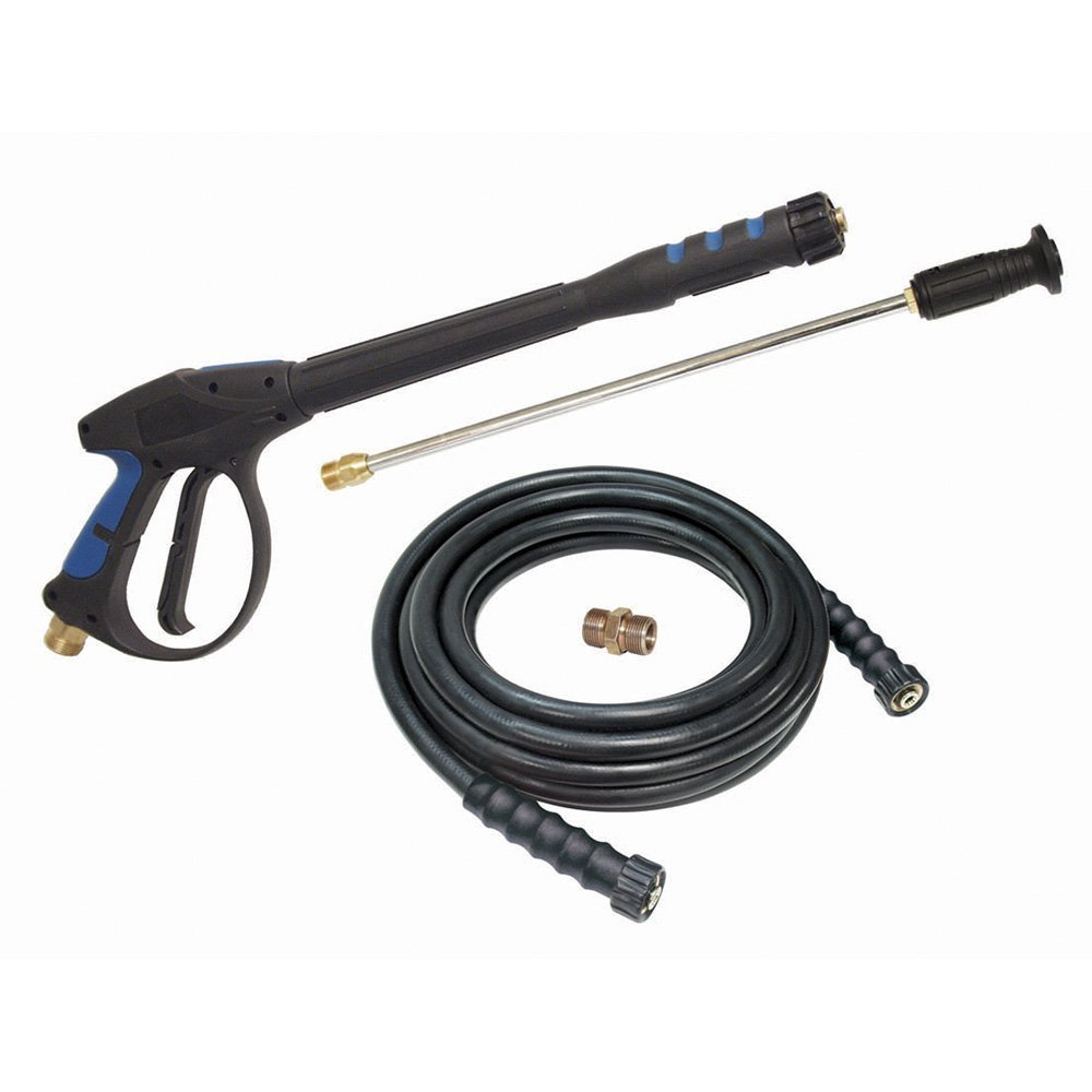 Best Pressure Washer Gun Compare High Pressure Guns For