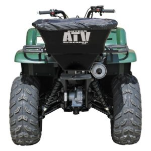 Buyer ATVs Spreader - best fertilizer spreader