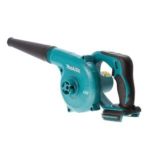 Makita Cordless Leaf Blower - Battery powered leaf blower