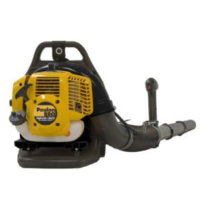 Poulan Pro Backpack leaf blower