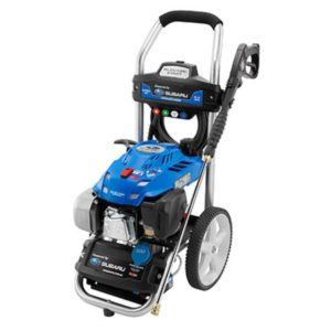 Powerstroke 3100 gas pressure washer