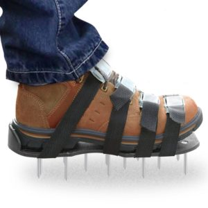 Premium Heavy Duty Aerator Shoes