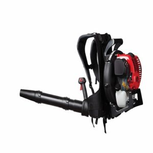 Troy Bilt backpack leaf blower