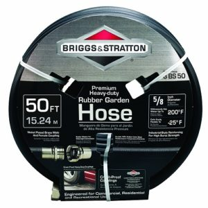 briggs-stratton Pressure washer hose reel
