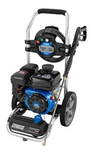 powerstroke 3000 psi pressure washer